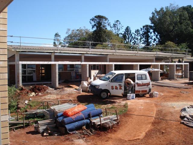 Building 2009