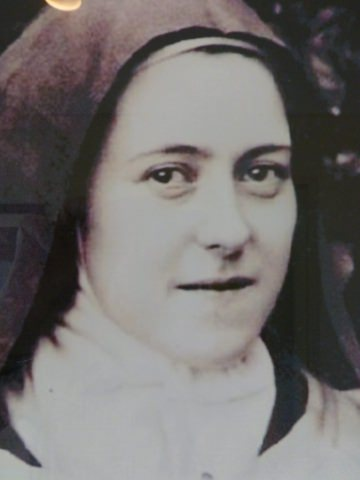 Carmelite St Therese