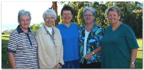 Cenacle Sisters