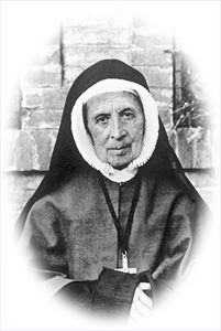 Founder of Cenacle Sisters St. Therese Couderc