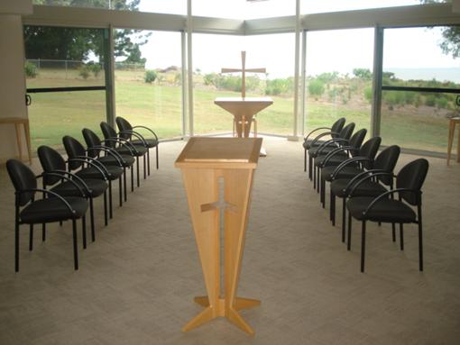 Santa Teresa Chapel